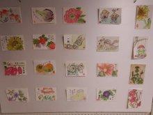 やまのべ雛街道イベント 〜絵手紙展〜:画像