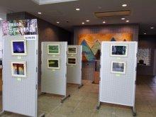県民の森フォトコンテスト優秀作品展のお知らせ:画像
