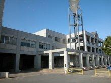 米沢市立第一中学校:画像