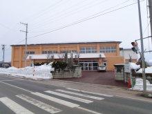 南陽市立沖郷小学校:画像