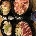 ★味よし「冬季限定のお鍋は、3月末にて終了でーす!」:画像