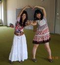 【ようこそ卒業生46】学園祭にダンスで出演!:画像