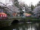 舞鶴(まいづる)橋 (4) 【米沢市】:画像