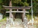 深山観音堂 (1) 【白鷹町】:画像