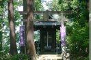 春日神社【米沢市】:画像
