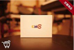 CMG経営いろはカード:画像
