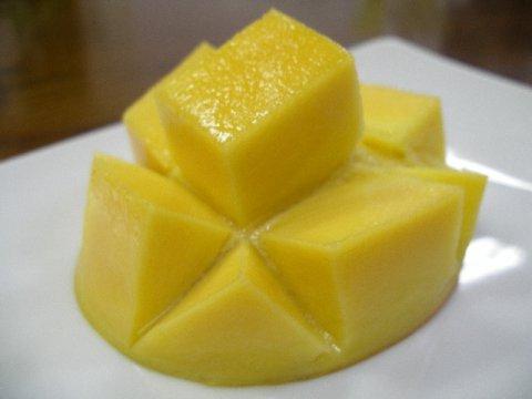 芳醇なコクのある甘味とたっぷりの果汁が魅力:画像