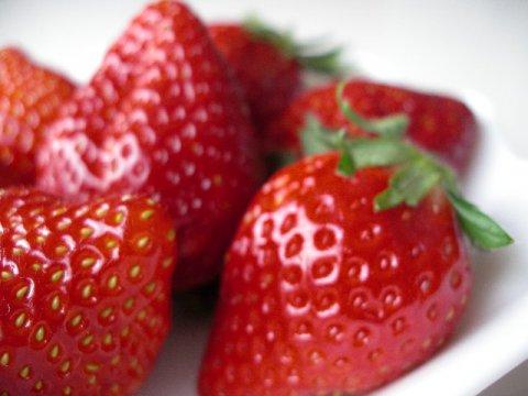 フルーツ王国山形県の新しいブランド果実です。:画像