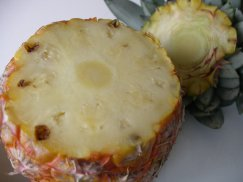 沖縄石垣島産《完熟パイン》季節限定パイナップル:画像