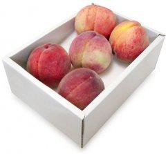 もも食べ比べbox/5種類の桃が揃い踏み:画像