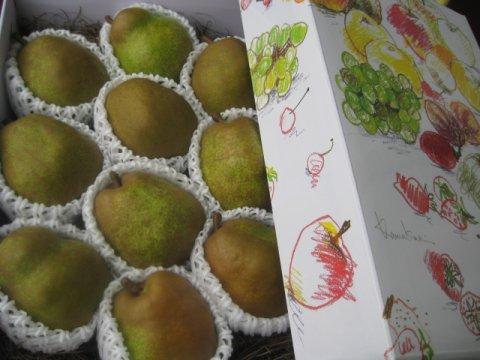 果物の女王3kgです!:画像