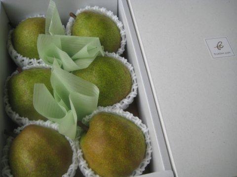 果物の女王2kgです!:画像
