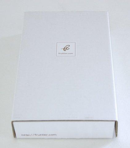 オリジナル・ボックス:画像