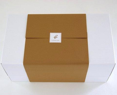 フルッティア・オリジナルボックス:画像