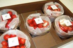 フルッティア印さくらんぼ/佐藤錦食べ比べbox:画像