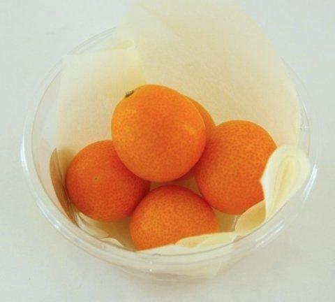宮崎県産金柑の最高級ブランド《たまたまEX》:画像
