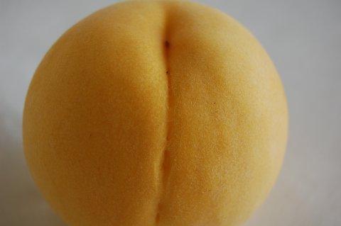 やや薄い黄色:画像