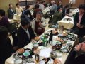 22日「日本酒の宴」大盛況でした!:画像