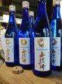 六歌仙酒造◆山法師 純米吟醸 出羽燦々◆:画像