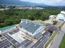 汚泥再生処理センター建設工事:画像