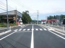 平成25年度 道路改築事業(地単)主要地方道米沢飯豊線道路改..:画像