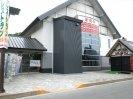 平成25年度 めざみの里観光物産館エレベーター設置事業工事:画像