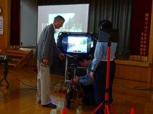 6月7日野川学級開級式:画像
