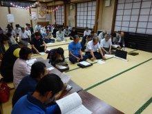 9月7日文化祭実行委員会:画像