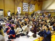第33回平野地区文化祭:画像