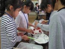 12月17日ふるさと少年教室開催:画像