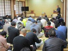 4/17 平野コミセン専門部合同会議:画像