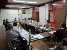 9月10日第5回健康福祉部会:画像