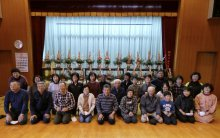 12月13日 門松づくり教室:画像