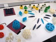 3Dプリンター講習会が開かれました:画像