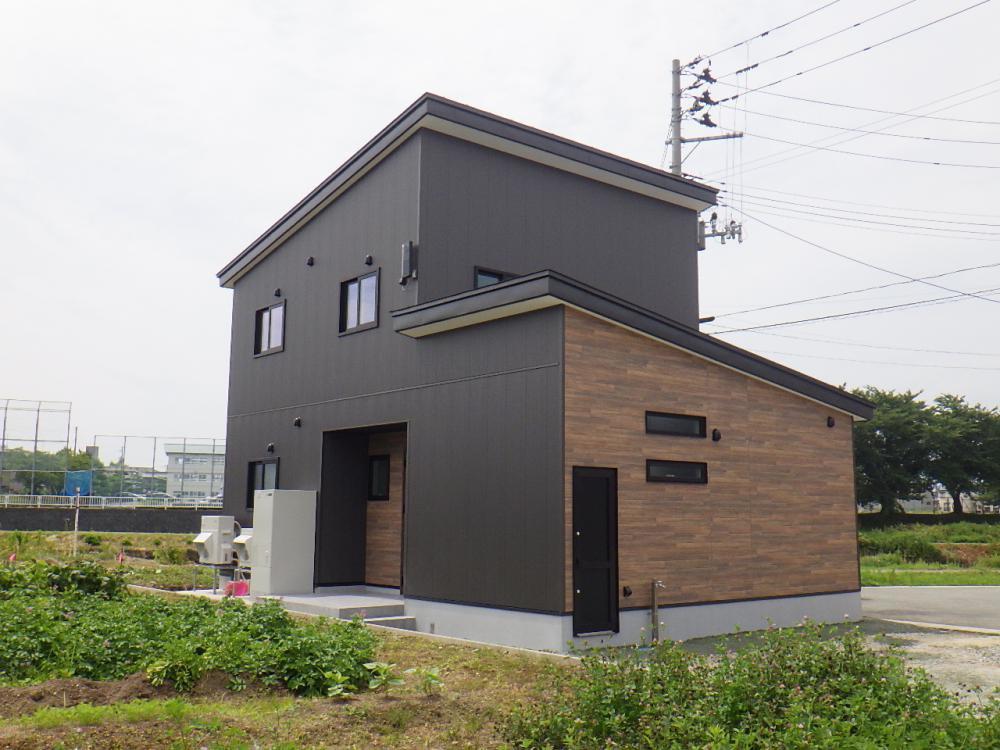 TR様邸(新庄市下田):画像
