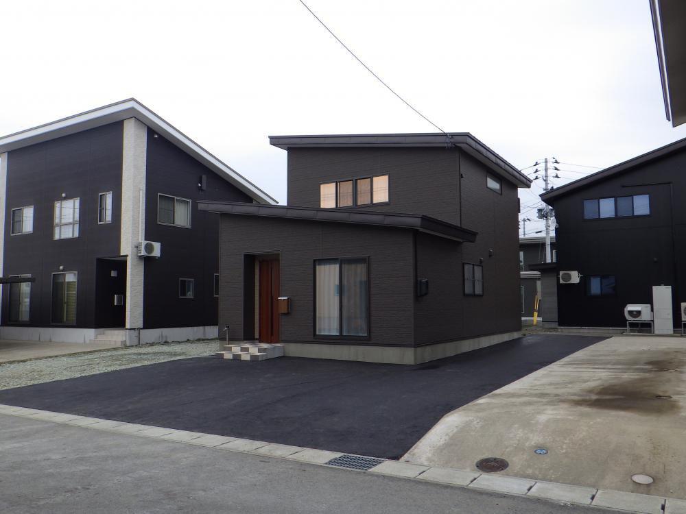 IH様邸(新庄市下田):画像