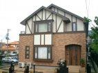 感動のベーシック二世帯住宅「K邸」:画像