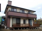 感動のオリジナル二世帯住宅「M邸」:画像