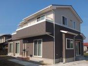 【2×6の家】泉区向陽台T様邸:画像