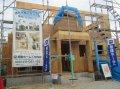 【2×6の家】泉区A様邸新築構造見学会&リフォーム相談会開催..:画像