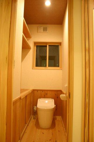 1Fトイレ:画像
