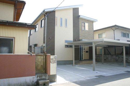 回廊できる間取りの家 / 山形市S様邸:画像