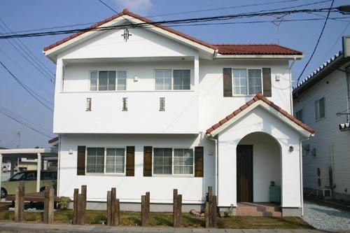 ナチュラルフレンチスタイルの家 / 寒河江市S様邸:画像