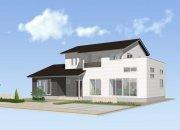 玄関水廻り共有型/二世帯住宅:画像
