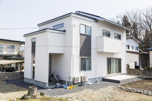 Limited33B〜スキップフロアのある家〜:画像