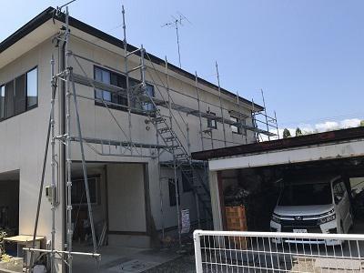 お盆前の改修工事完了!!:画像