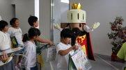 川西町立犬川小学校3年生のみなさん:画像
