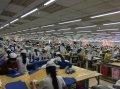 空調風神服工場視察inベトナム:画像