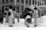 長井市 広報マンが写した半世紀 �:画像