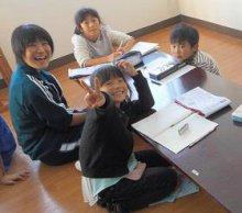 学童クラブの活動は盛りだくさん ヾ(〃^∇^)ノ♪  (中央..:画像